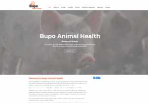Bupo Animal Health