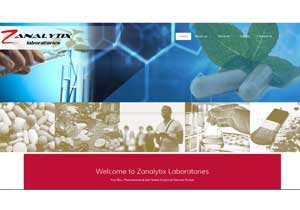 Zanalytix Laboratories